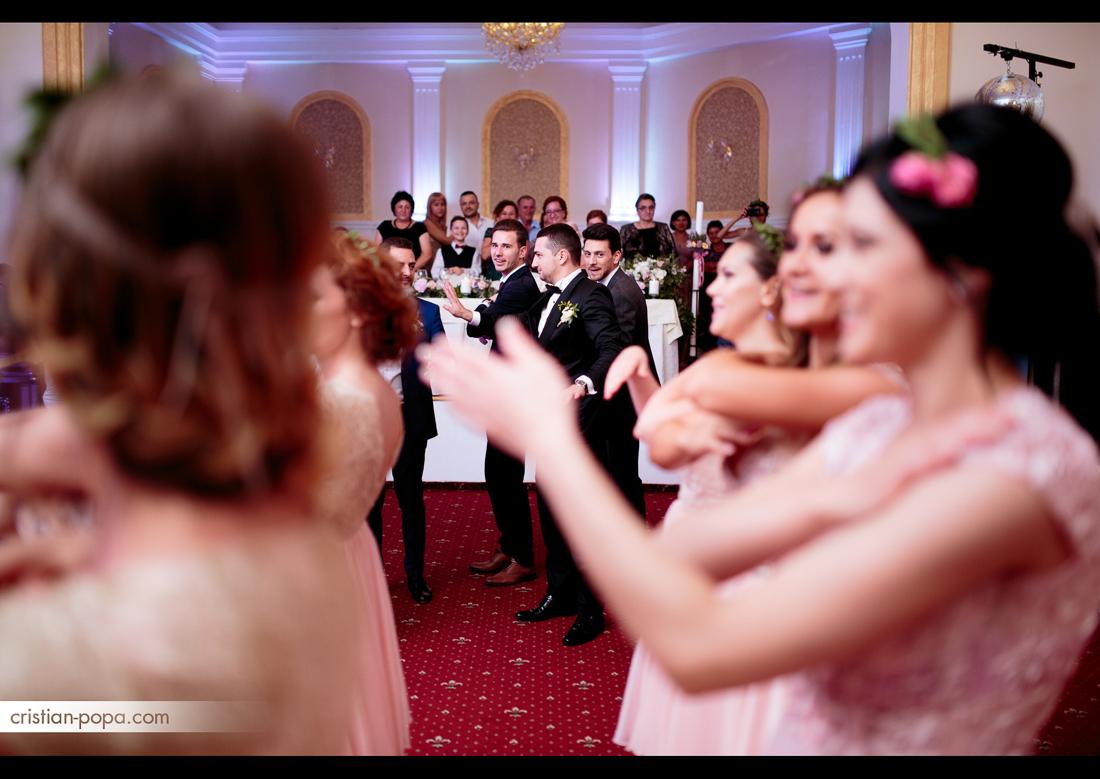Mihaela & Adrian - Wedding  (180)