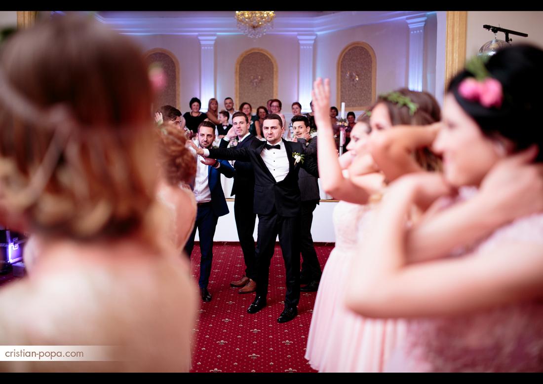 Mihaela & Adrian - Wedding  (181)