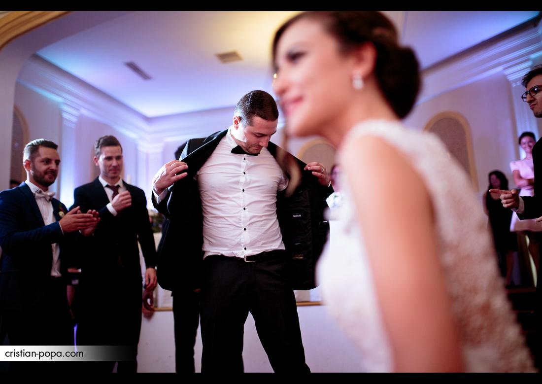 Mihaela & Adrian - Wedding  (187)