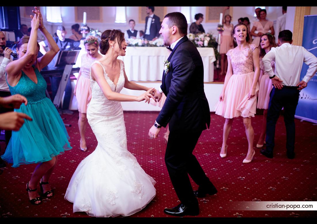 Mihaela & Adrian - Wedding  (192)