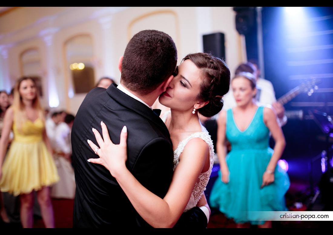 Mihaela & Adrian - Wedding  (193)