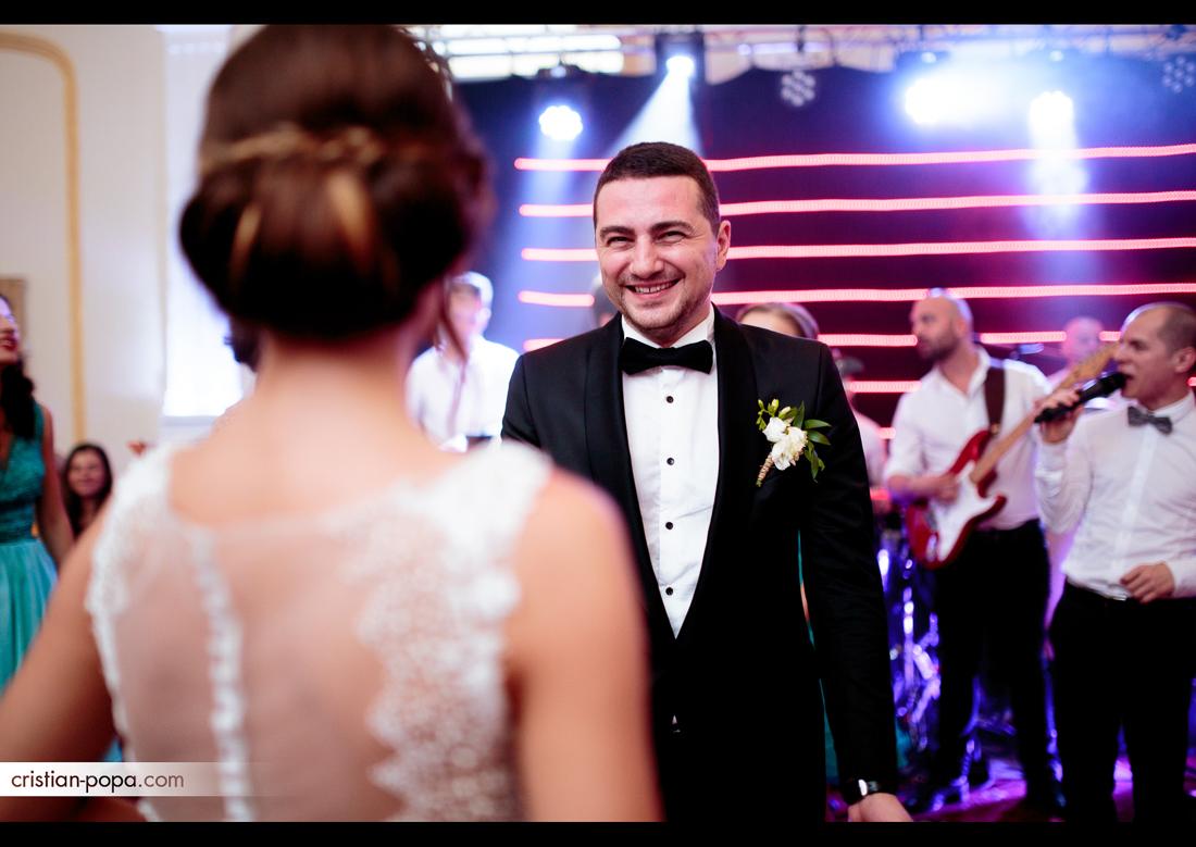 Mihaela & Adrian - Wedding  (194)