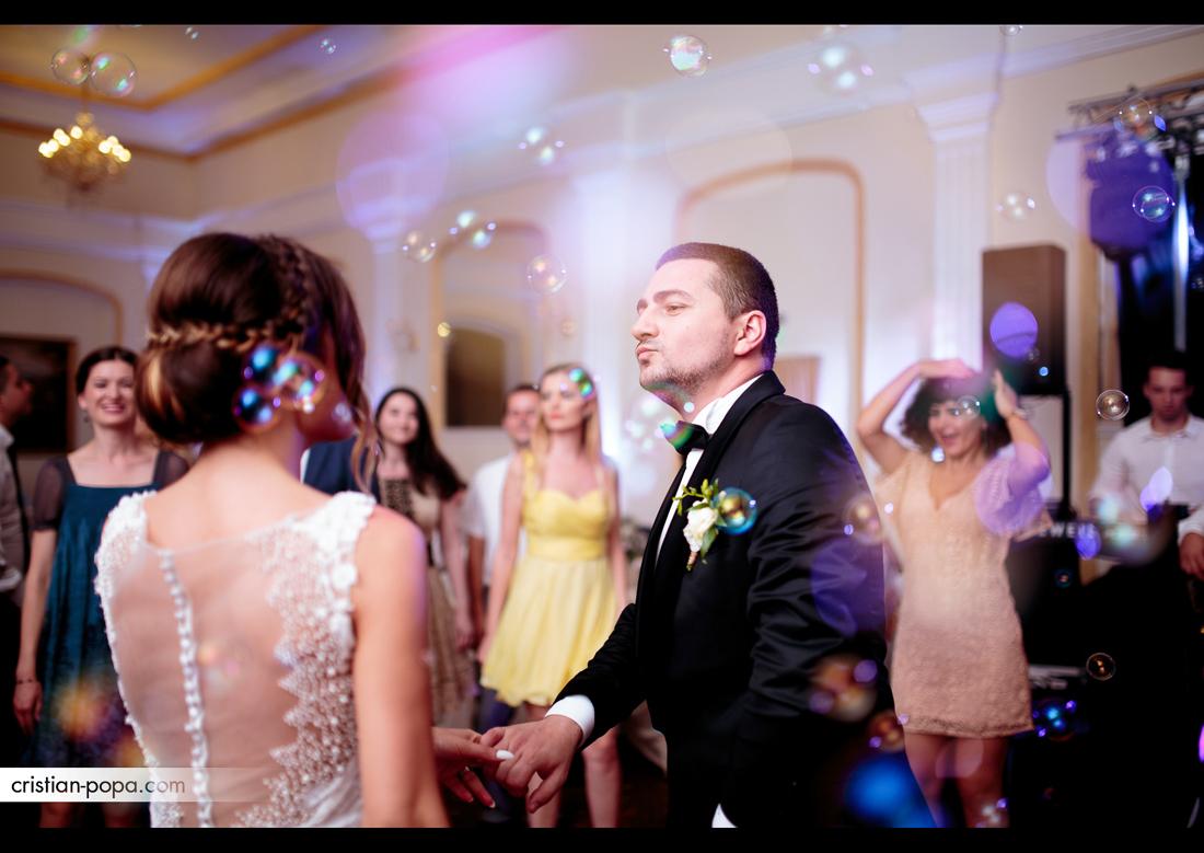 Mihaela & Adrian - Wedding  (195)