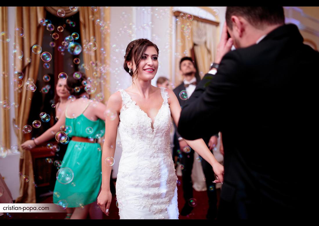 Mihaela & Adrian - Wedding  (196)
