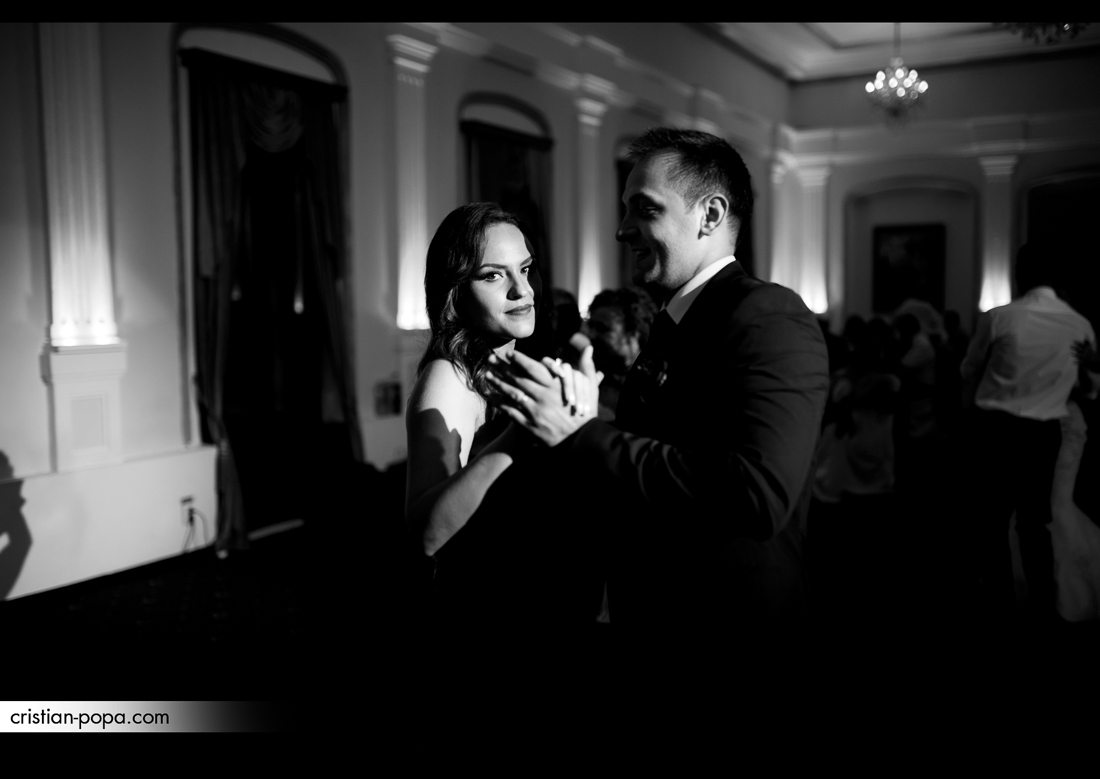 Mihaela & Adrian - Wedding  (199)