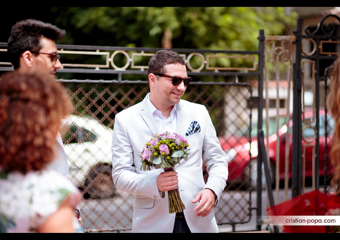 Mihaela & Adrian - Wedding  (2)