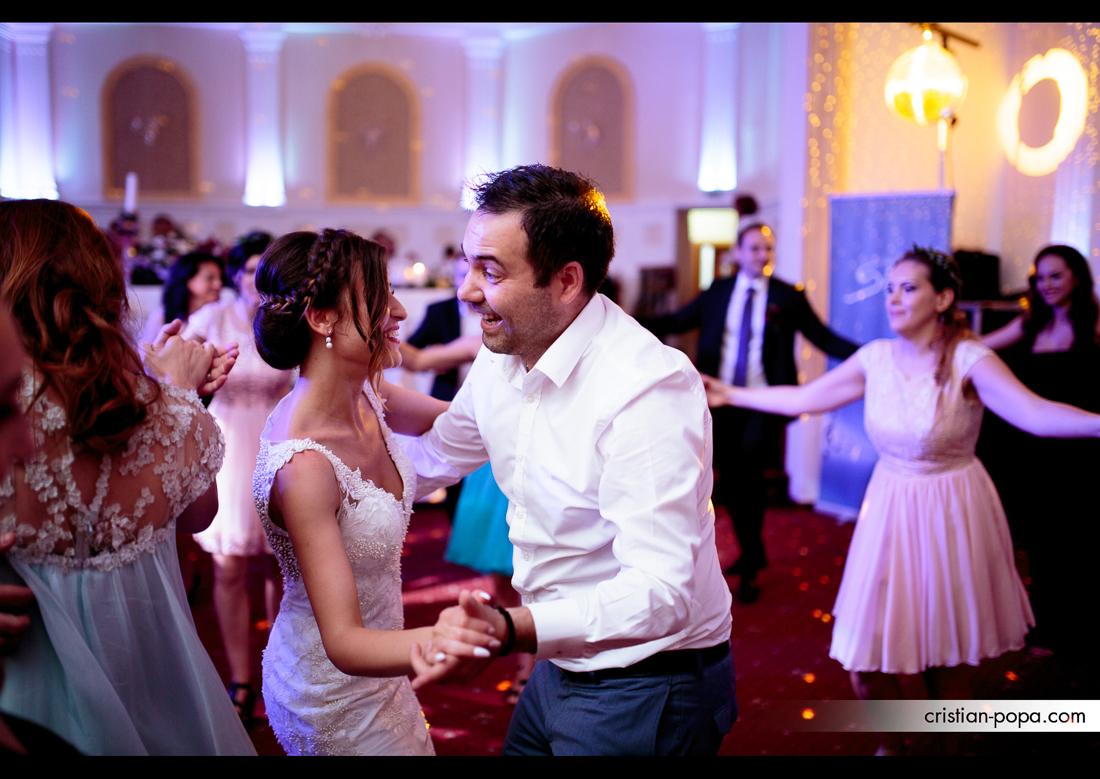 Mihaela & Adrian - Wedding  (200)