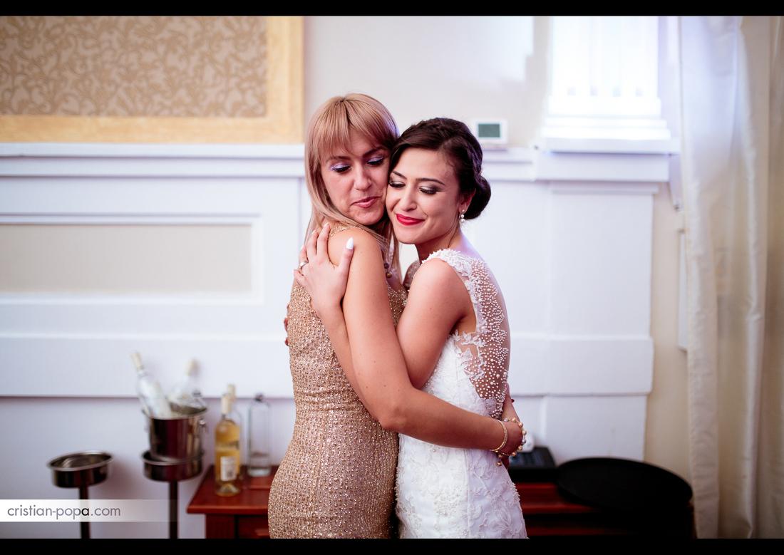 Mihaela & Adrian - Wedding  (204)