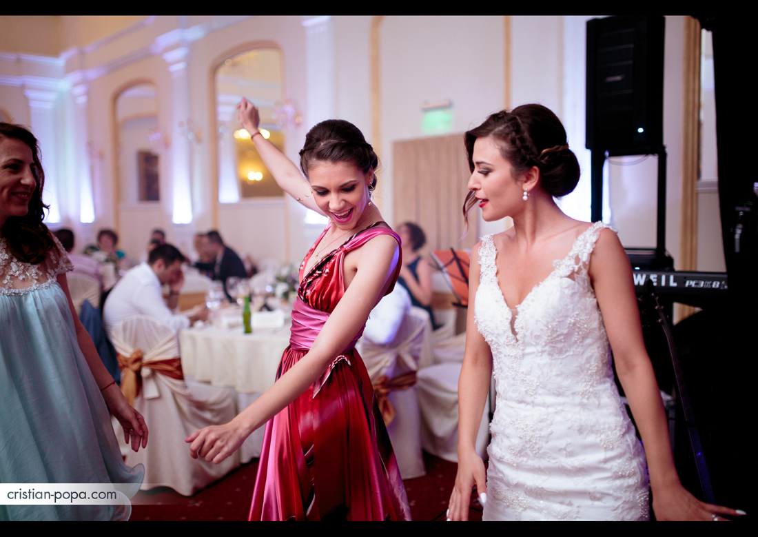 Mihaela & Adrian - Wedding  (205)