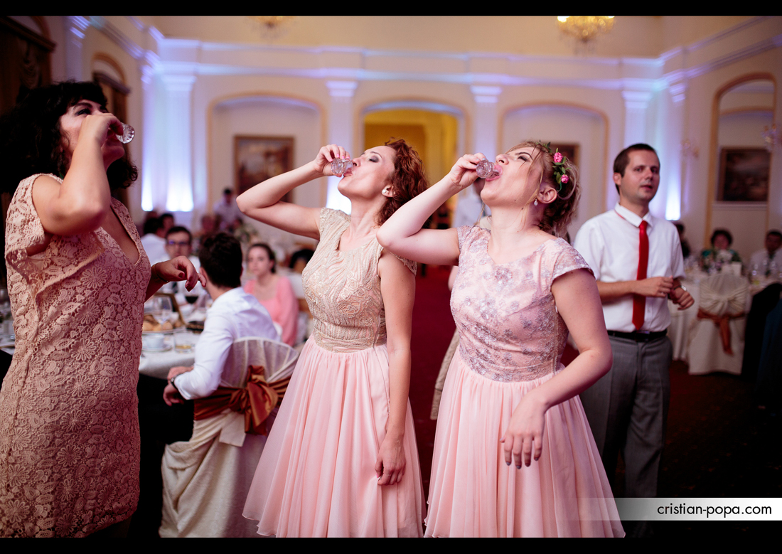 Mihaela & Adrian - Wedding  (206)