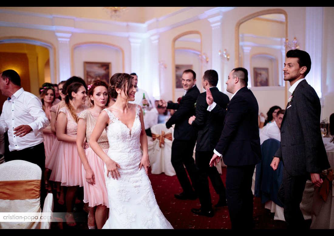 Mihaela & Adrian - Wedding  (207)