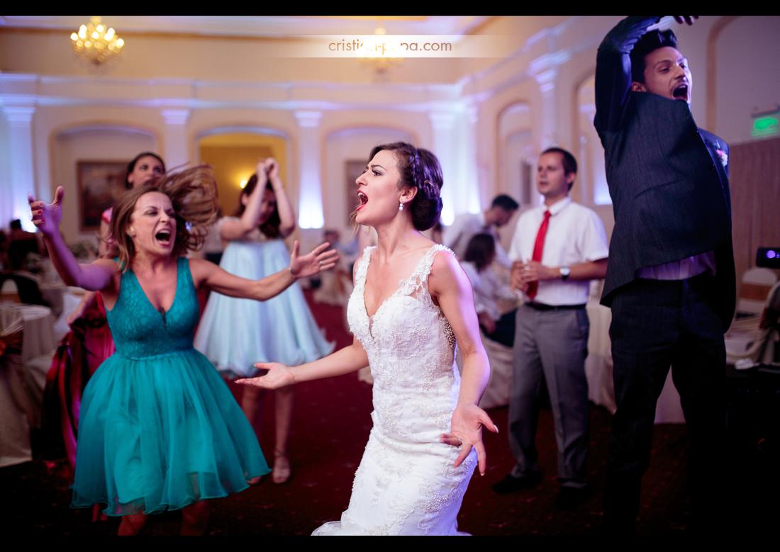 Mihaela & Adrian - Wedding  (208)