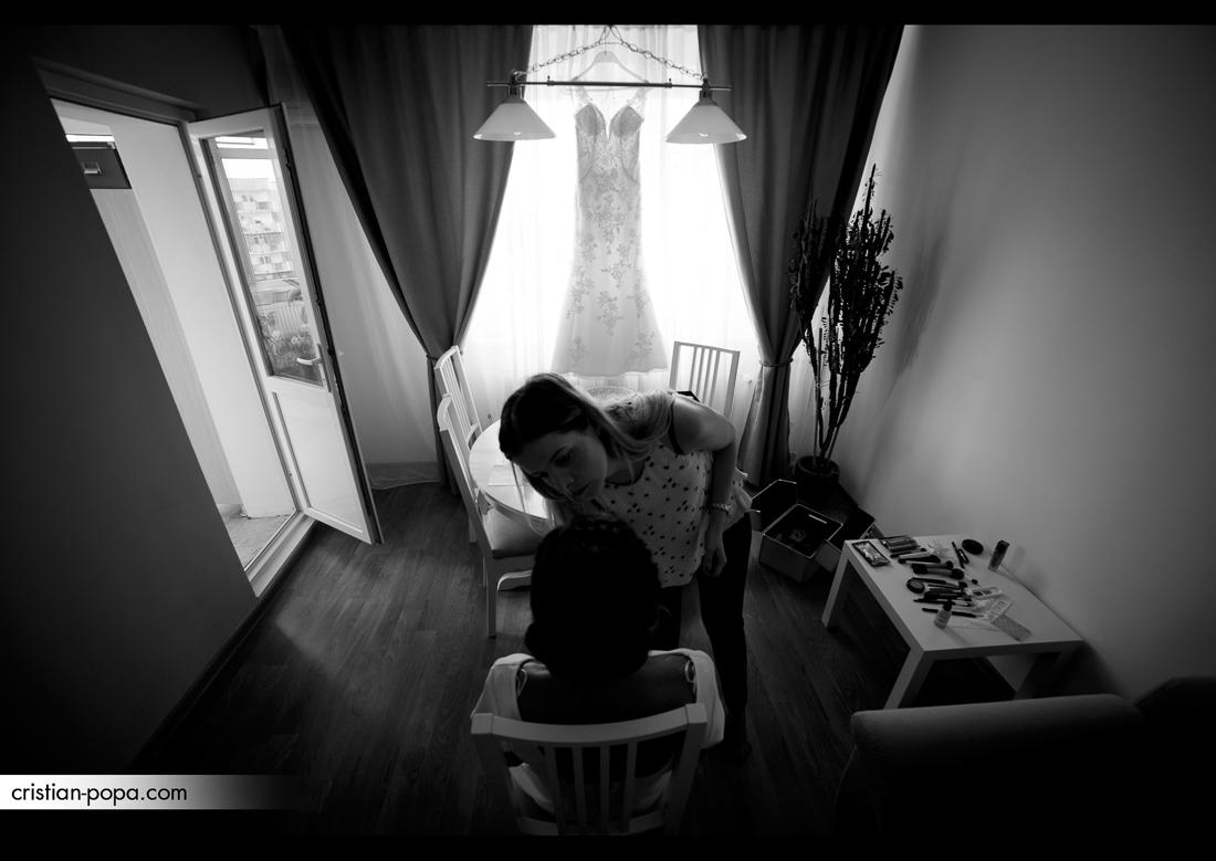 Mihaela & Adrian - Wedding  (21)