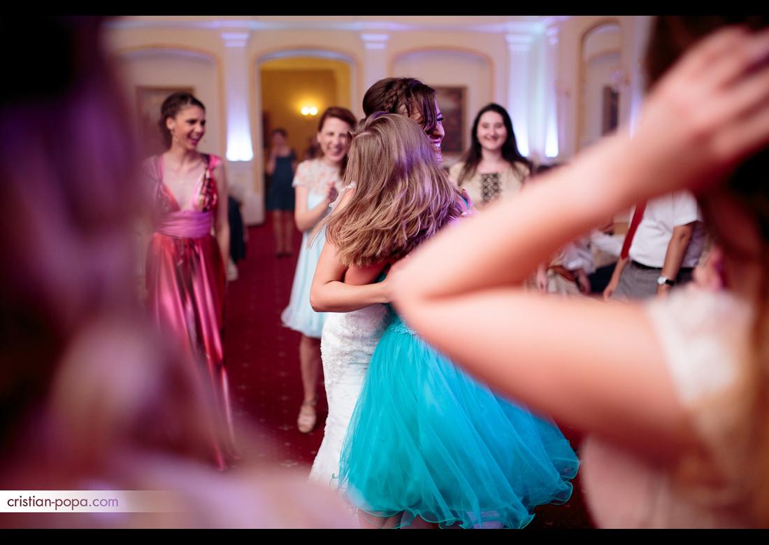 Mihaela & Adrian - Wedding  (210)