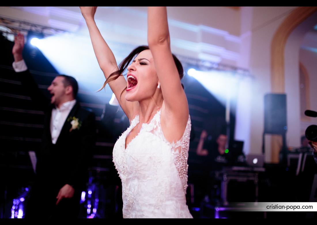Mihaela & Adrian - Wedding  (211)