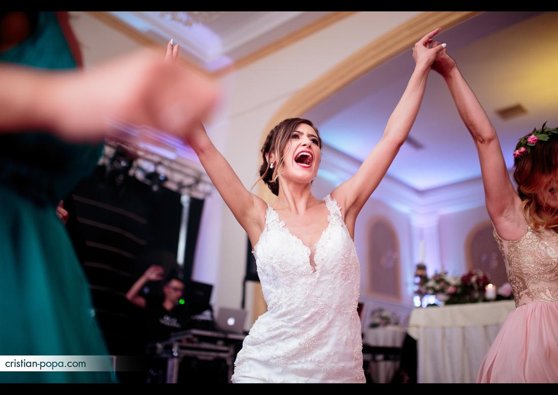 Mihaela & Adrian - Wedding  (212)