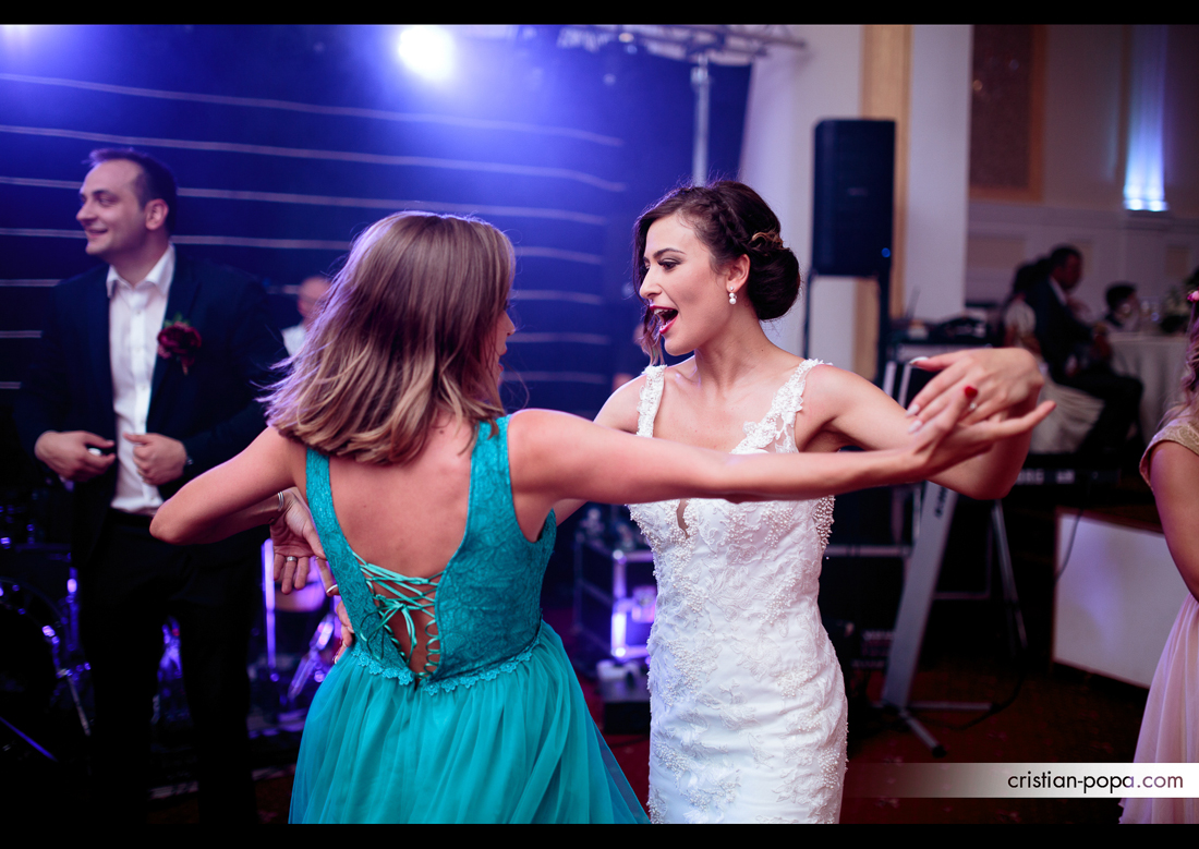 Mihaela & Adrian - Wedding  (213)