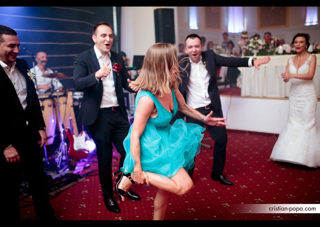 Mihaela & Adrian - Wedding  (214)