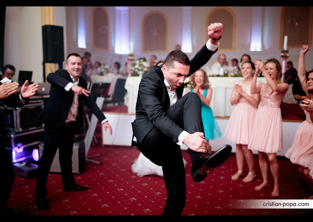Mihaela & Adrian - Wedding  (215)