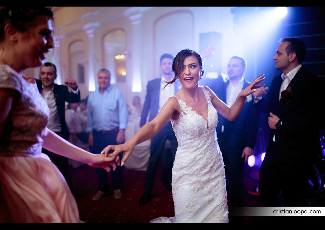 Mihaela & Adrian - Wedding  (216)