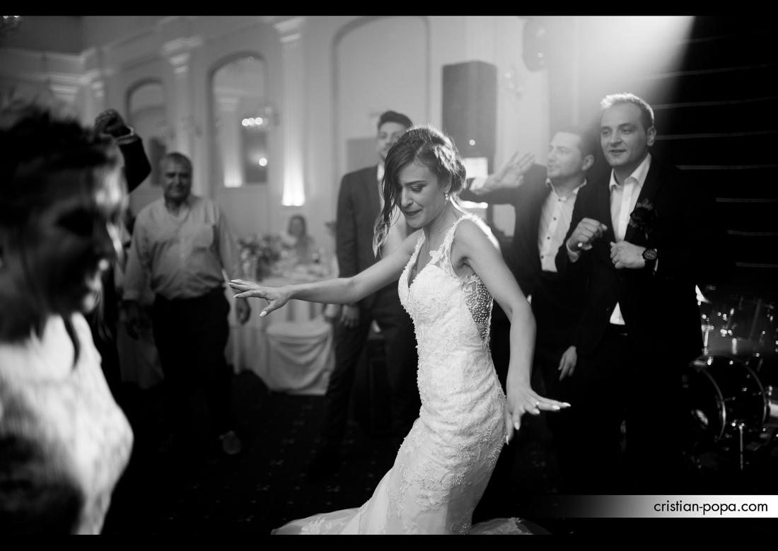 Mihaela & Adrian - Wedding  (217)