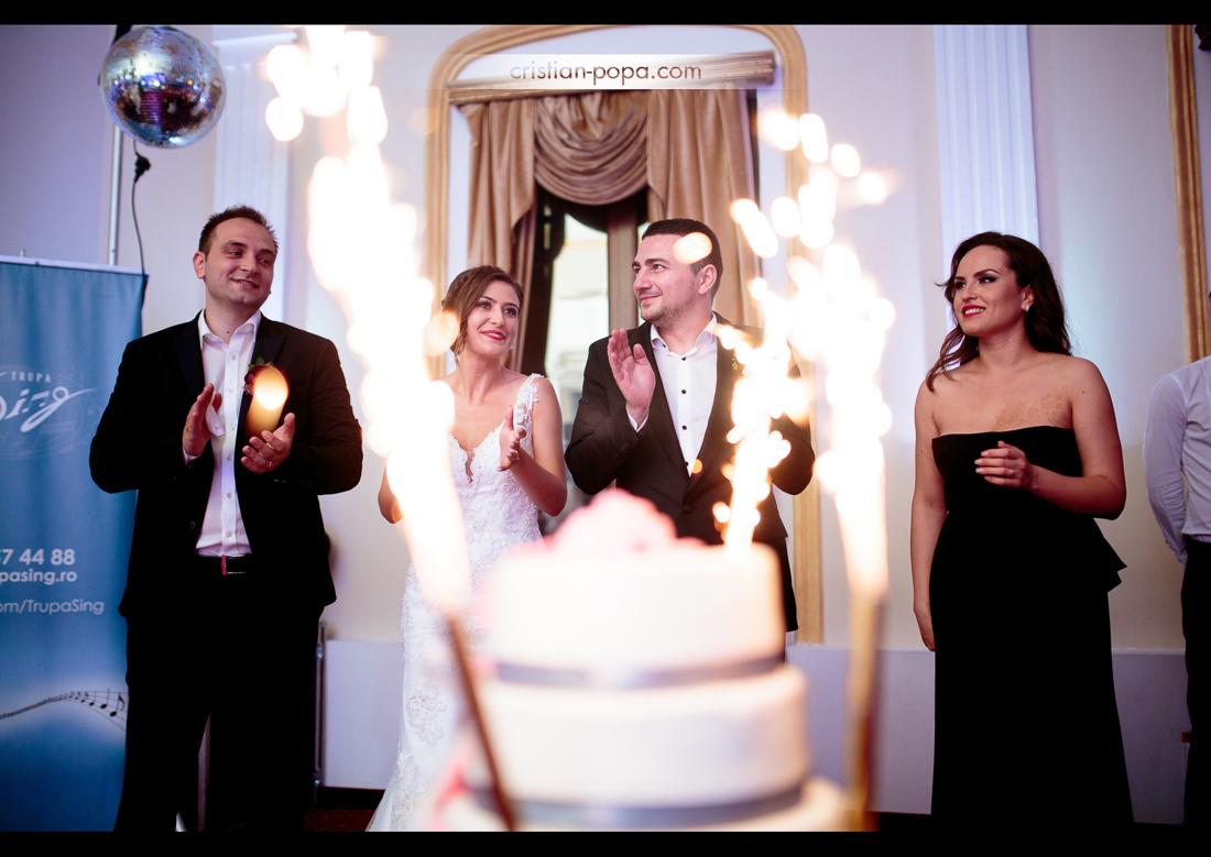 Mihaela & Adrian - Wedding  (219)