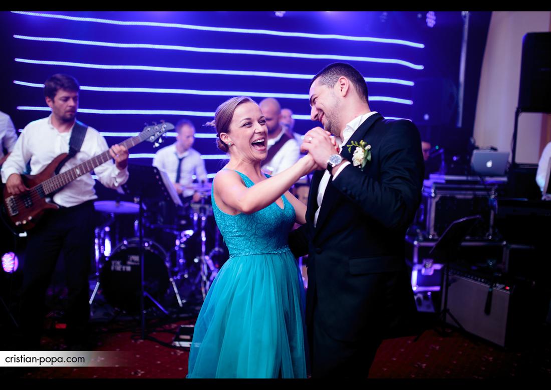 Mihaela & Adrian - Wedding  (221)