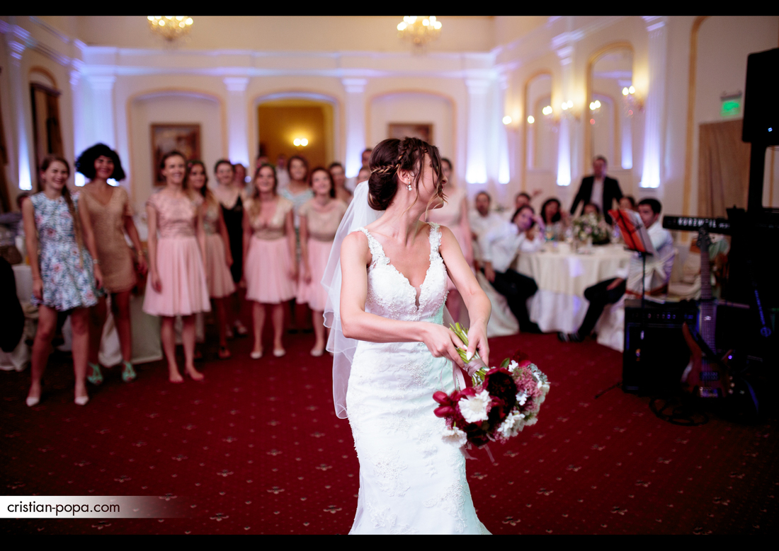 Mihaela & Adrian - Wedding  (222)