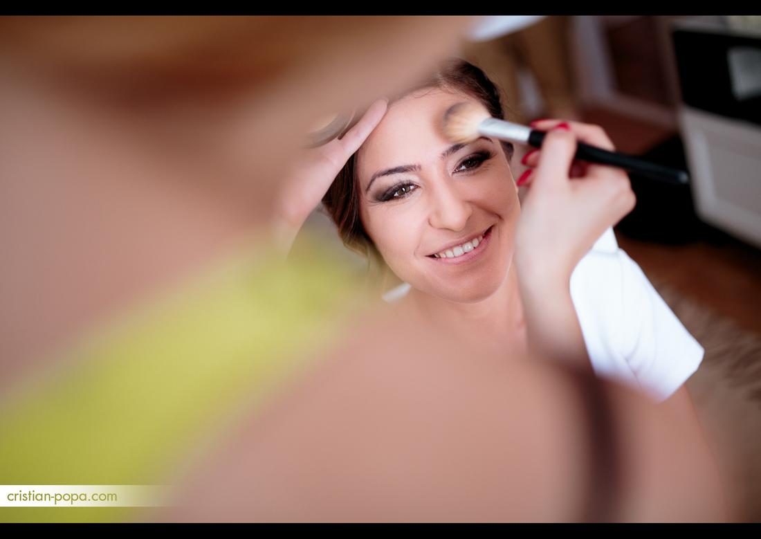 Mihaela & Adrian - Wedding  (25)