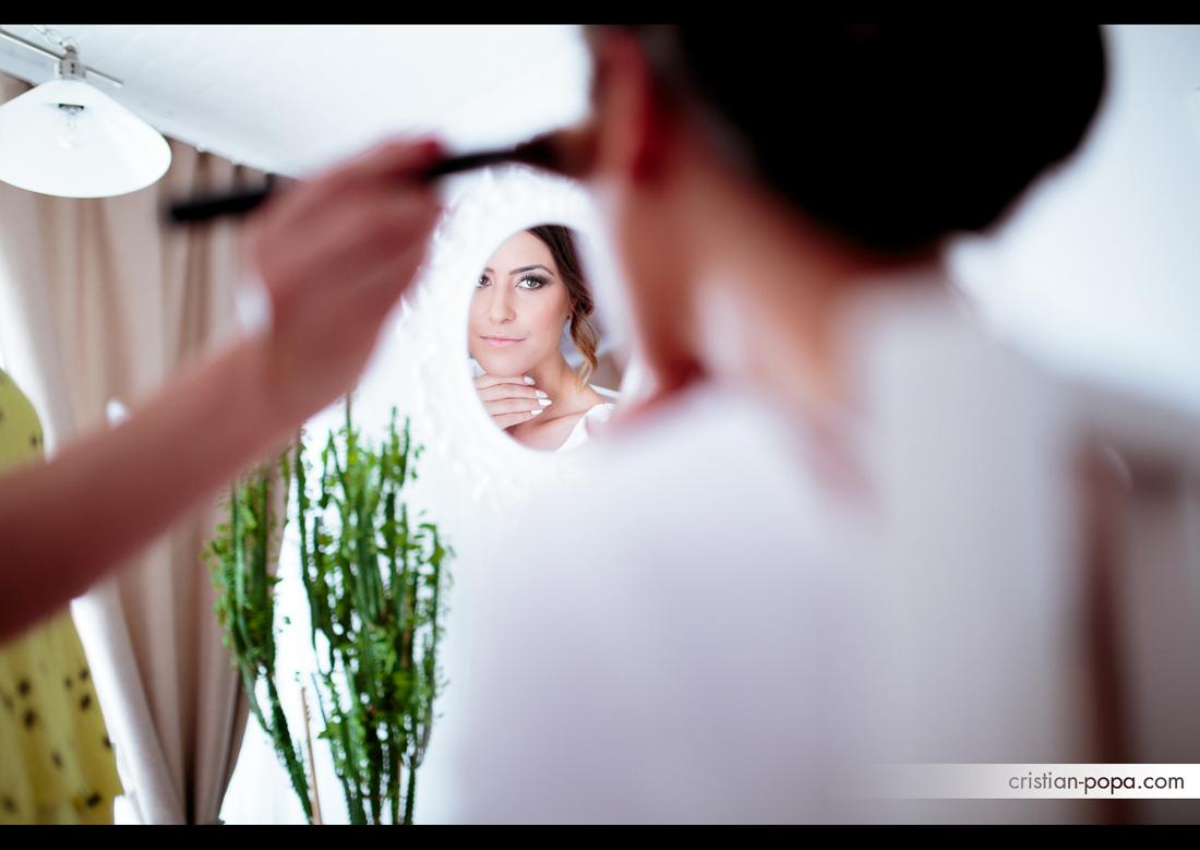 Mihaela & Adrian - Wedding  (27)