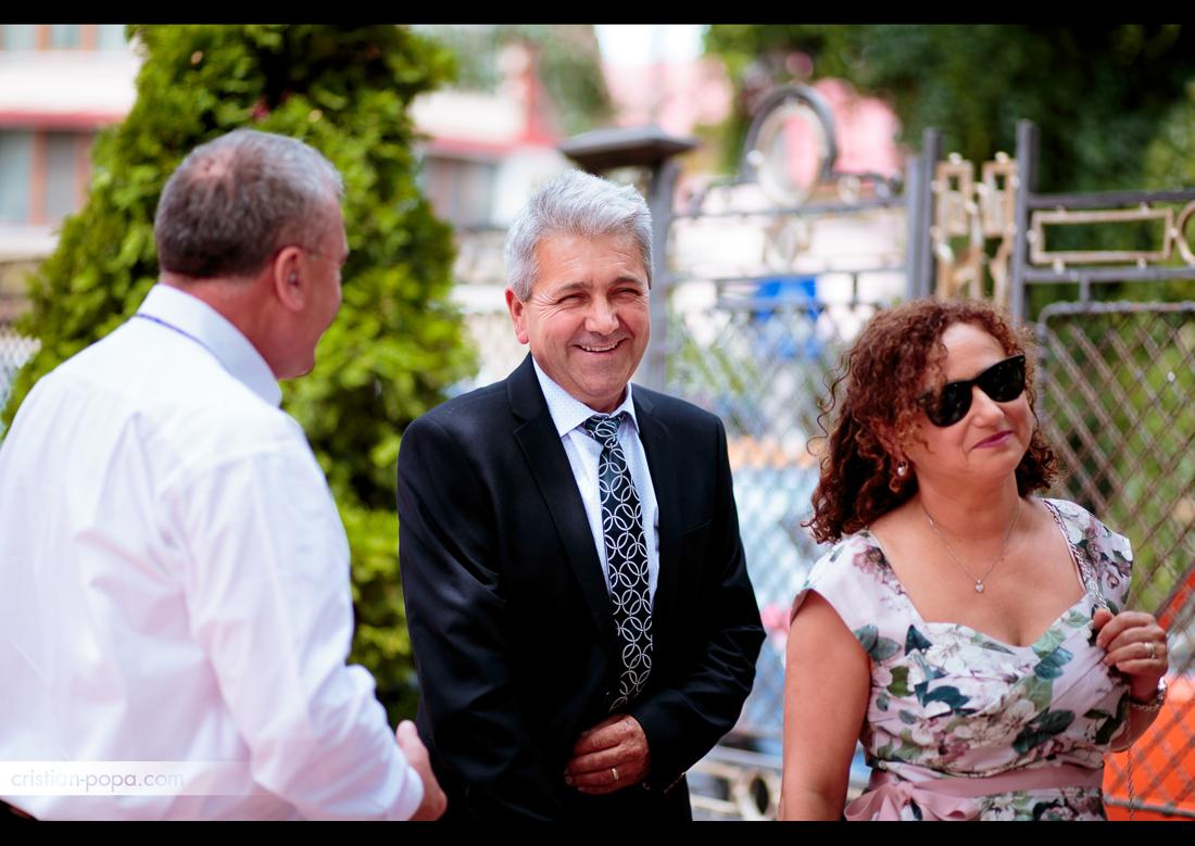 Mihaela & Adrian - Wedding  (3)
