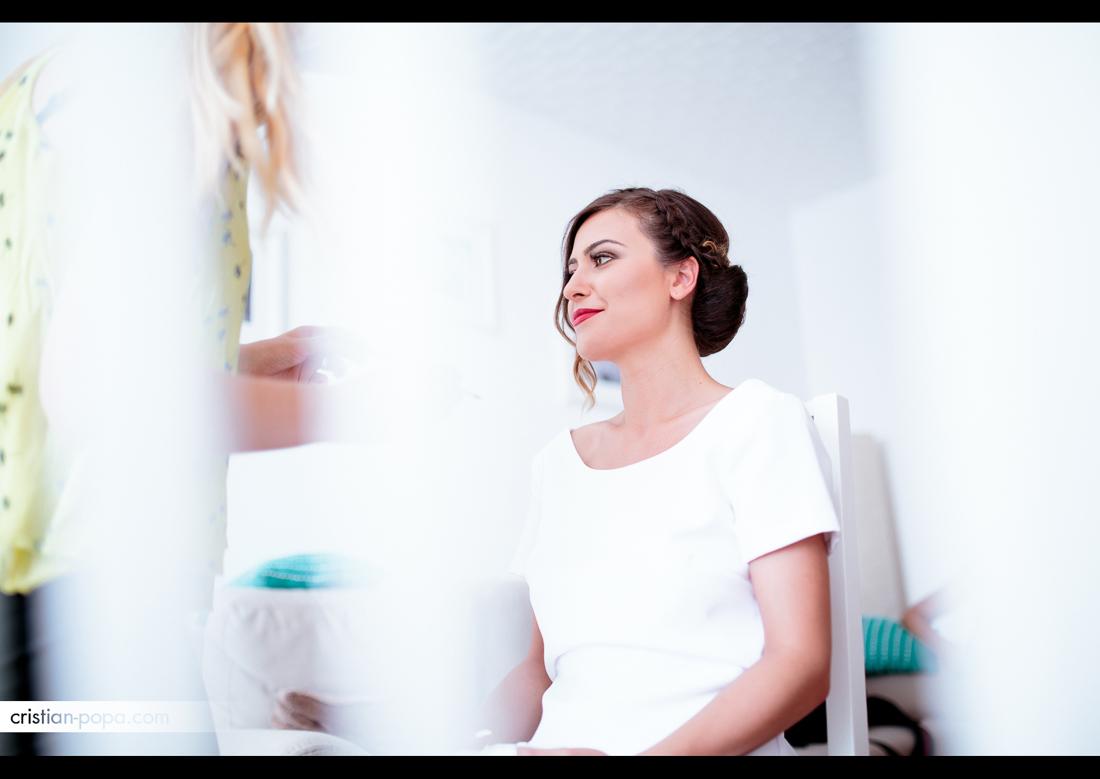 Mihaela & Adrian - Wedding  (34)