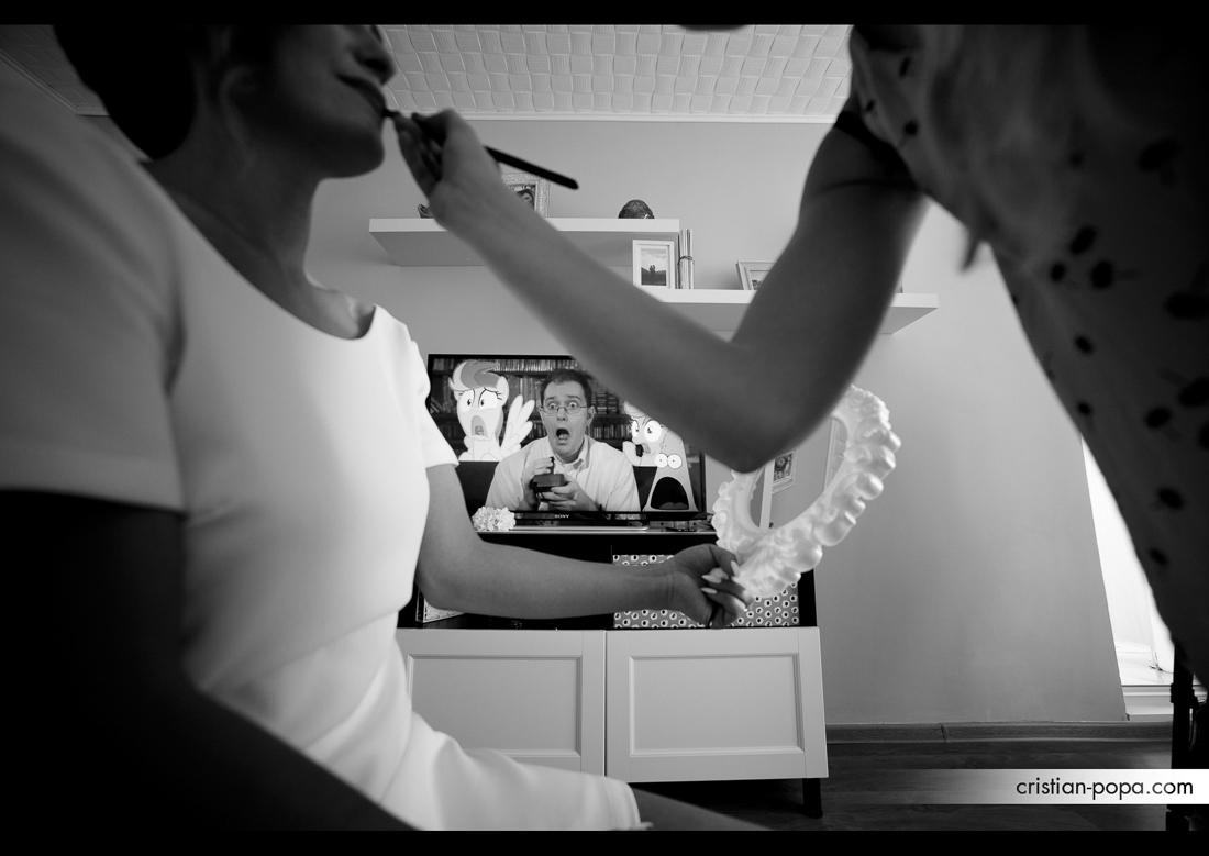 Mihaela & Adrian - Wedding  (35)