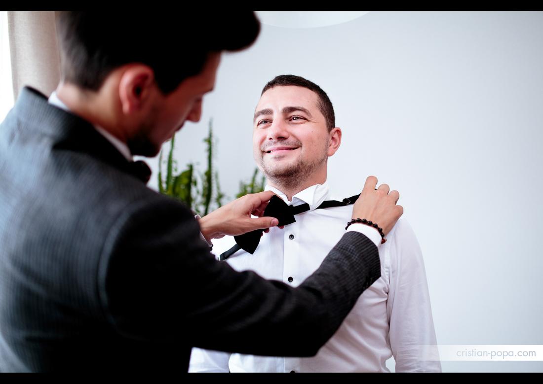 Mihaela & Adrian - Wedding  (36)