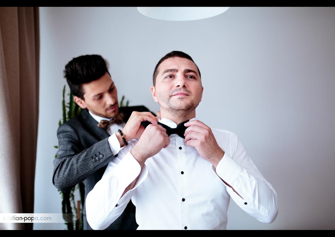 Mihaela & Adrian - Wedding  (37)