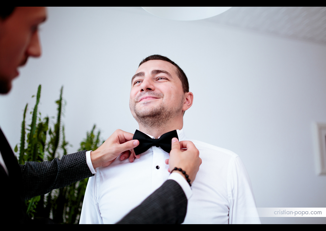Mihaela & Adrian - Wedding  (38)