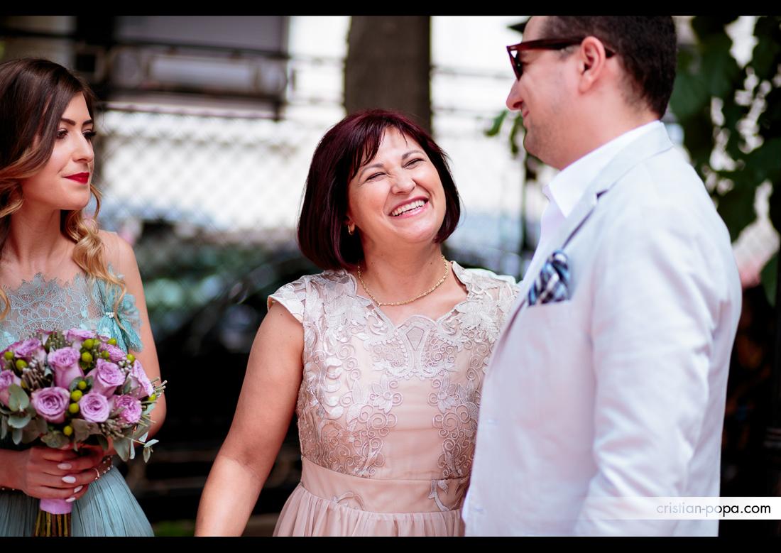 Mihaela & Adrian - Wedding  (4)