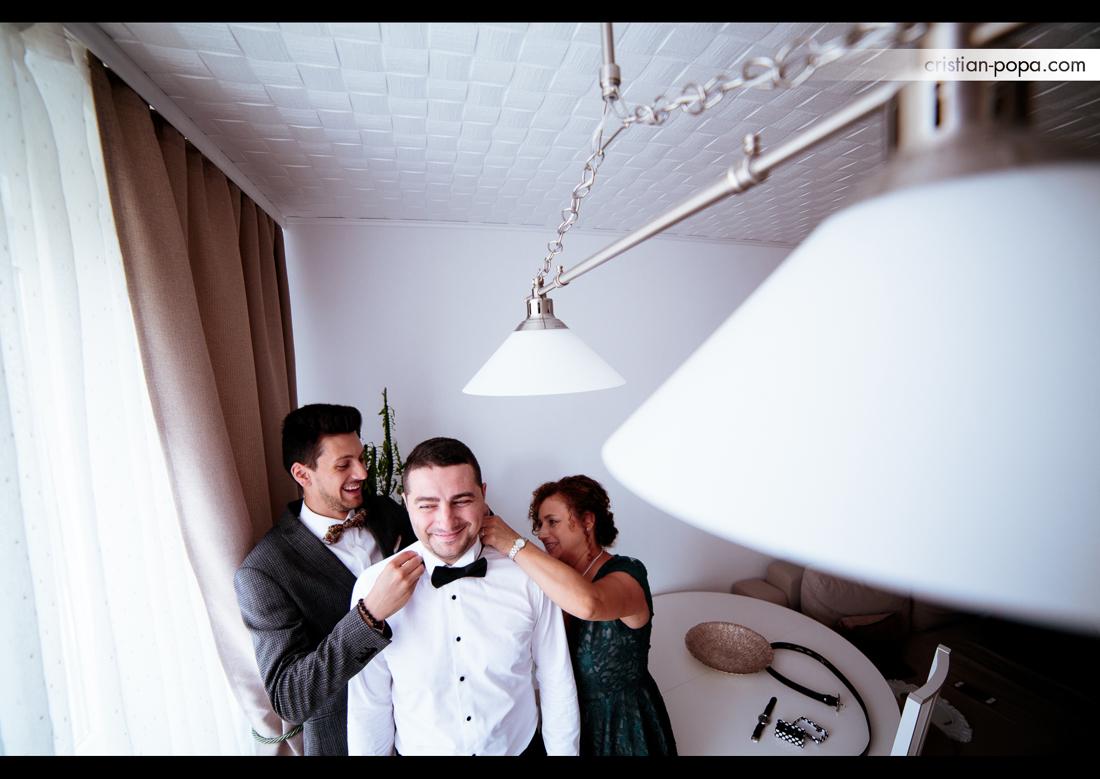 Mihaela & Adrian - Wedding  (40)