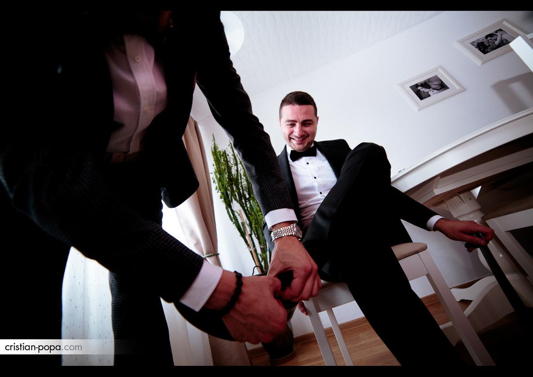 Mihaela & Adrian - Wedding  (41)