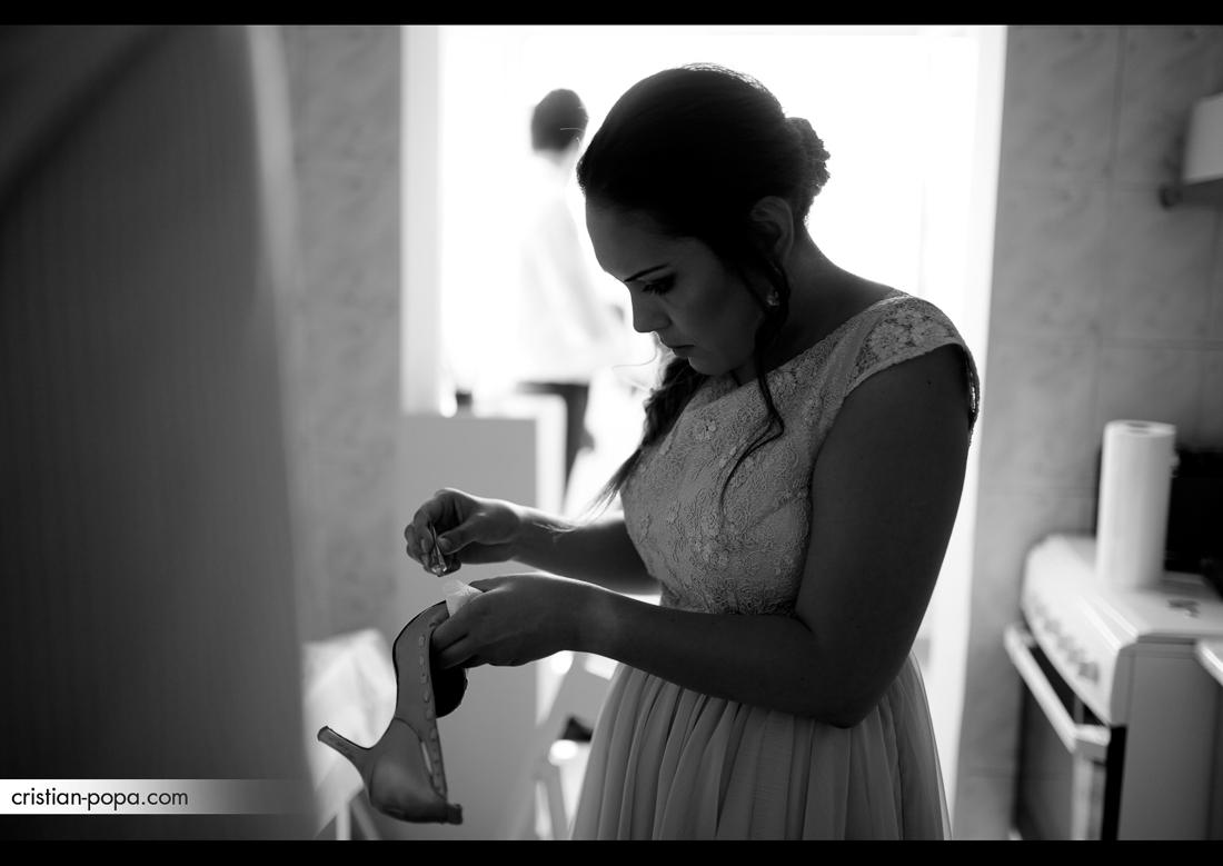 Mihaela & Adrian - Wedding  (42)