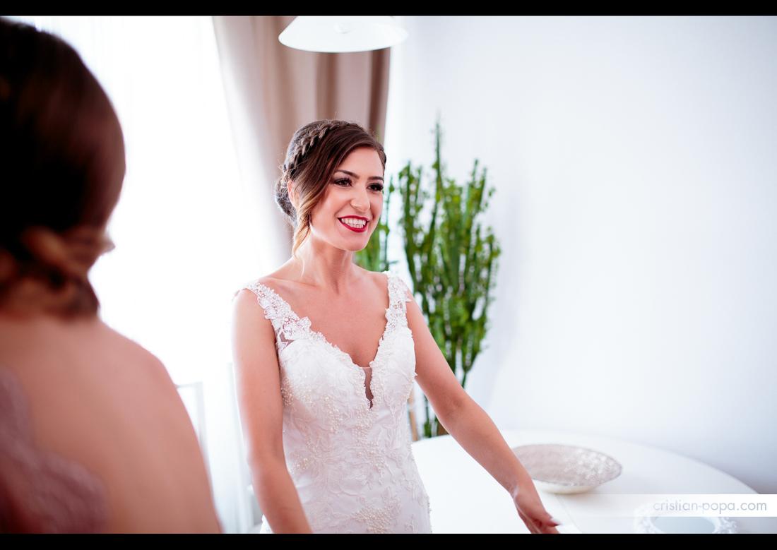 Mihaela & Adrian - Wedding  (45)
