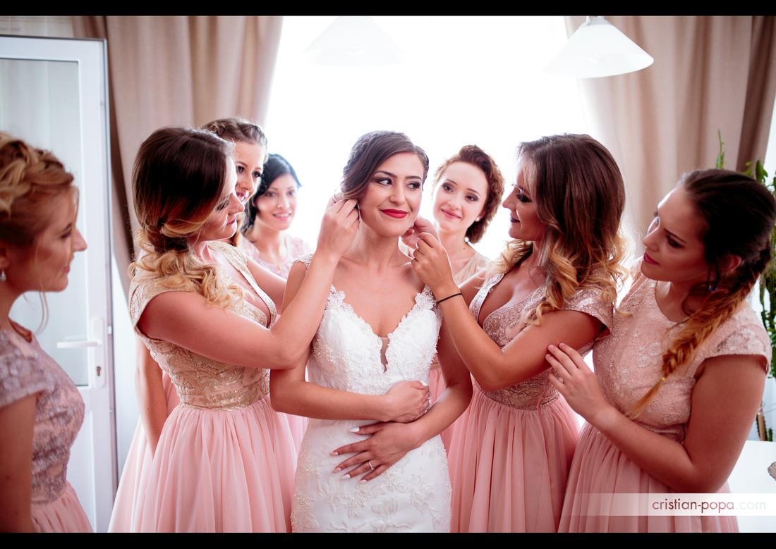 Mihaela & Adrian - Wedding  (46)