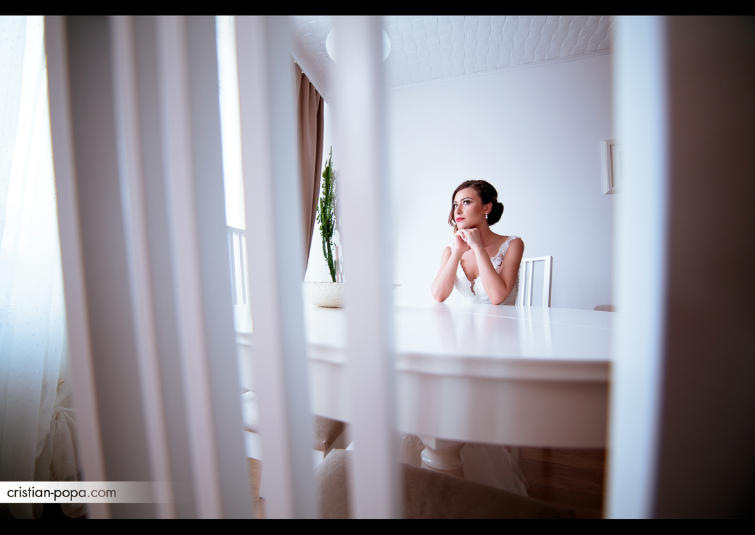 Mihaela & Adrian - Wedding  (51)
