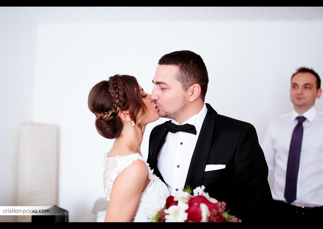 Mihaela & Adrian - Wedding  (56)