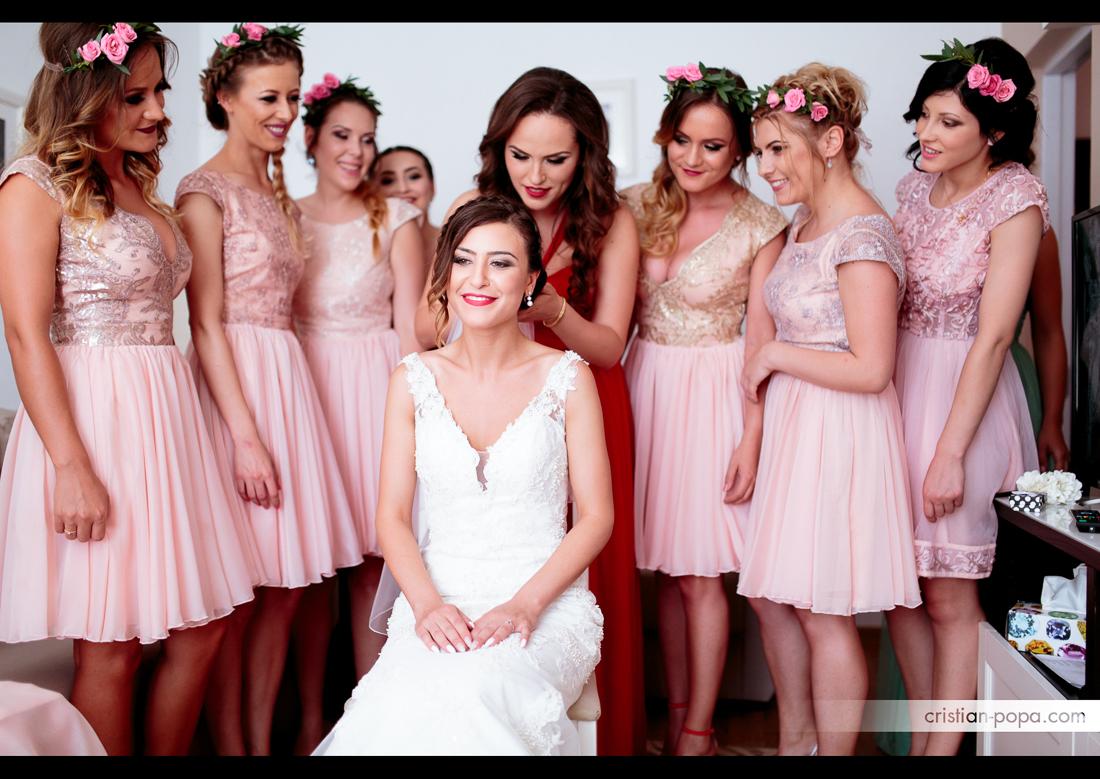 Mihaela & Adrian - Wedding  (57)