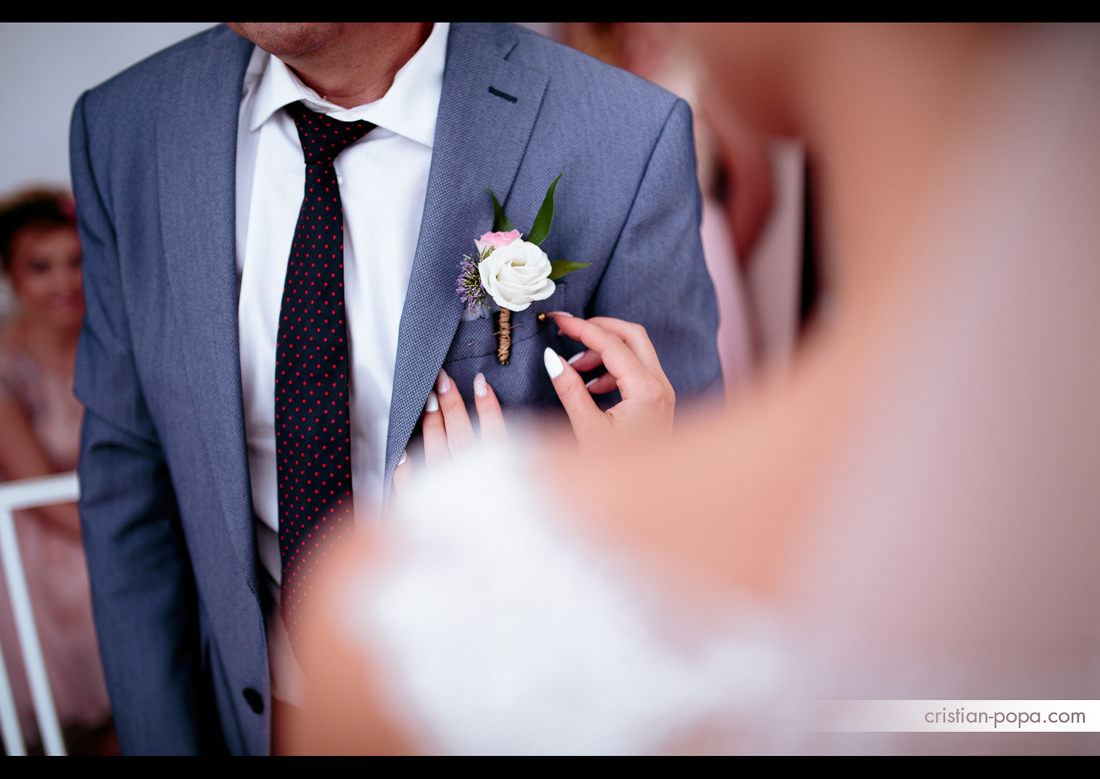 Mihaela & Adrian - Wedding  (61)