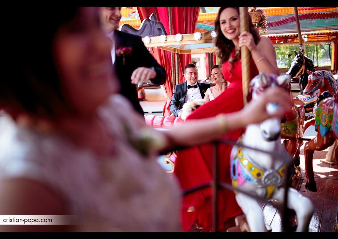 Mihaela & Adrian - Wedding  (63)