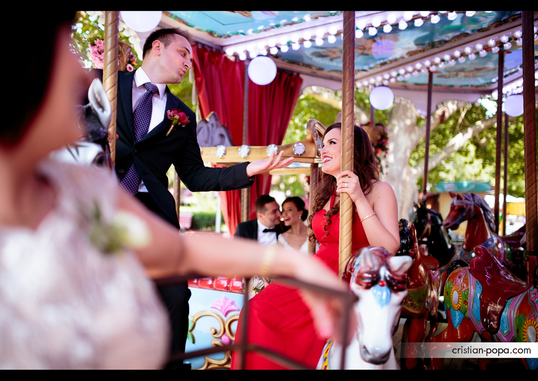 Mihaela & Adrian - Wedding  (64)