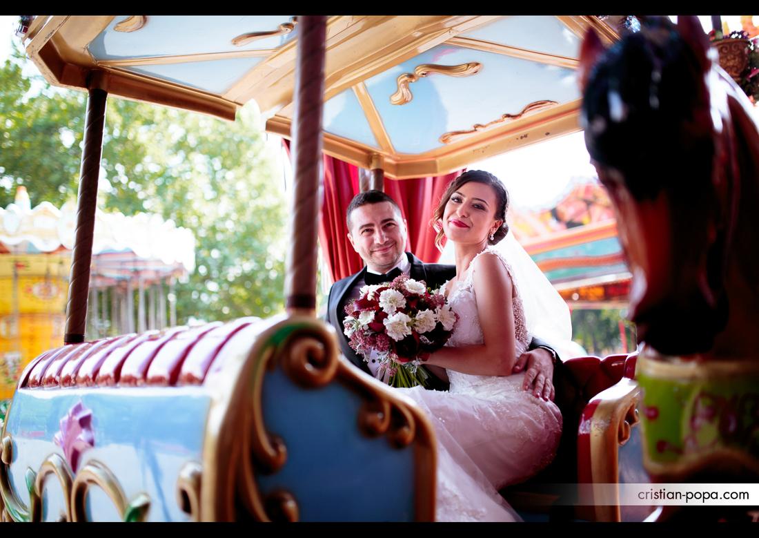 Mihaela & Adrian - Wedding  (65)