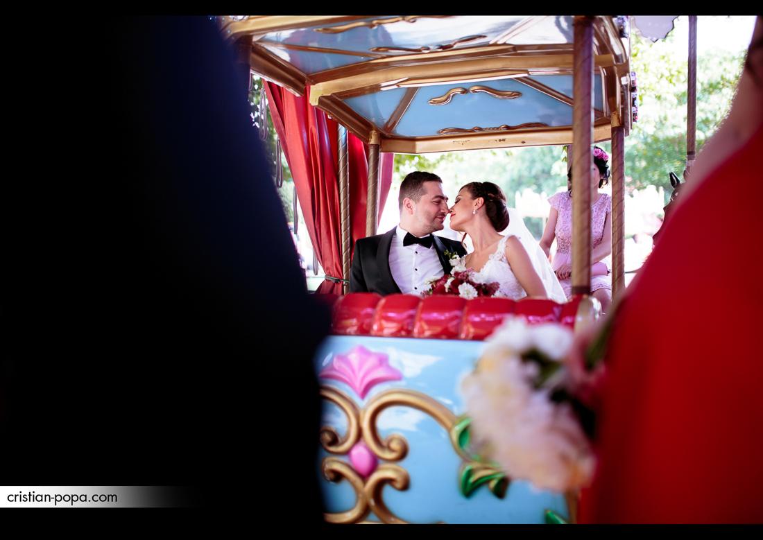 Mihaela & Adrian - Wedding  (66)